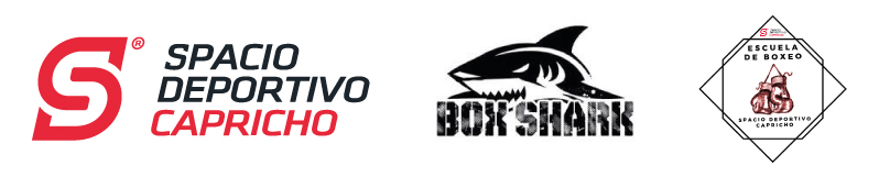 Box Shark / Escuela de Boxeo