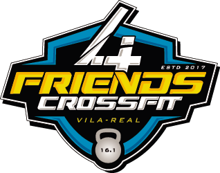 CrossFit  4 Friends