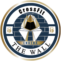 CrossFit The Wall